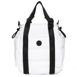 Lululemon Dash All Day Bucket Bag *6.5L White